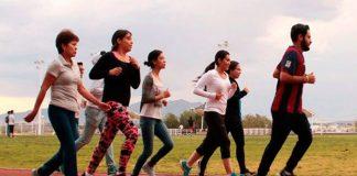 UPT emprende campaña contra el sobrepeso y la obesidad