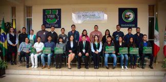 Estudiantes de la UTec realizarán Movilidad Internacional