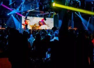 Exhiben a funcionarios de Singuilucan en exclusivo bar de Pachuca