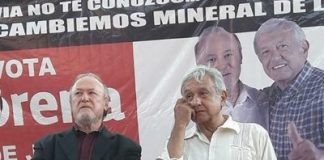 Diputados electos deben ser fieles a los postulados: Francisco Patiño