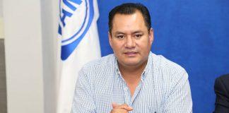 Acusan a Asael Hernández Cerón de represor y violento