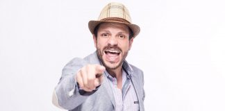 Realizarán show de comedia con causa en Pachuca