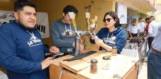 Realizan Festival de la Cerveza Artesanal en Tlahuelilpan