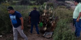 Tres comunidades de Pachuca registran alto robo de combustible