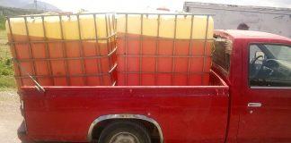 SSPH ha recuperado 250 mil litros de combustible