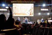 Se acerca concierto de La Comadre en Pachuca