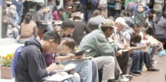 Bajó el desempleo en Hidalgo en julio