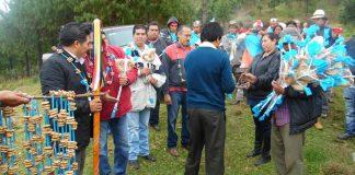 Anuncian lema para conmemorar Día Internacional de los Pueblos Indígenas
