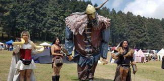 Invitan al Primer Festival Medieval Internacional de las Luciérnagas
