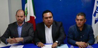 Edil de Tlaxcoapan se deslinda de robo de combustible