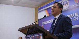 Hidalgo Seguro se implementó después de Municipio Seguro: Camacho Baños