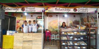Tulancingo, sede de seminario de Turismo Gastronómico
