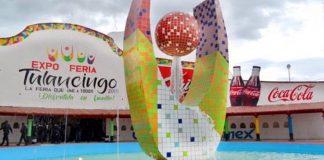 Caballo asustado arrolla a familia en la Expo Feria 2018