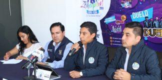 Celebrará Zimapán su Expo Feria