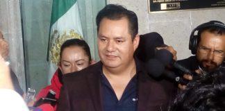 Grupo legislativo del PAN desconoce a Veras Godoy