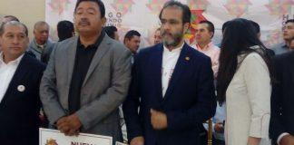 Celebra asamblea estatal el Movimiento Nacional por la Esperanza