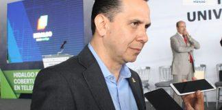 Hidalgo es seguro y así debe conservarse: Coparmex