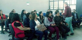 Imparte Icathi cursos de nahuatl y ñhañhu