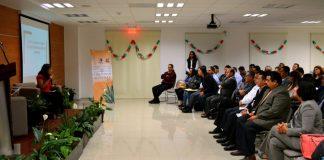 Presentan INE e IEEH ponencia sobre indígenas