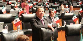 Analizarán propuesta de Ley de la Fiscalía General de la República