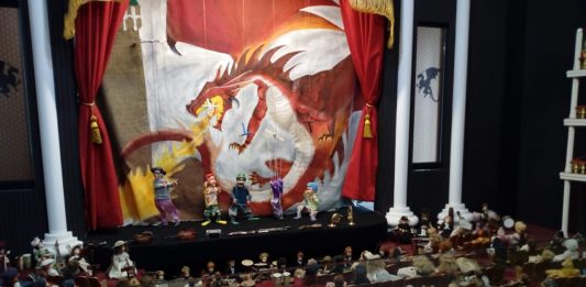 Museo de Miniaturas en Pachuca