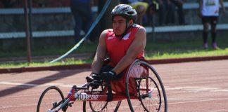 Gana Hidalgo medallas de plata en Paraolimpiada