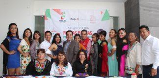 Realizarán Feria de Fiestas Patrias en Progreso de Obregón
