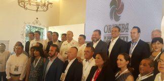 Edil participó en reunión nacional de Alcaldes de Pueblos Mágicos
