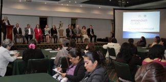 Ofrece la SEPH talleres sobre Nuevo Modelo Educativo