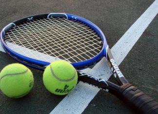 Concluye este domingo Torneo Estatal de Tenis