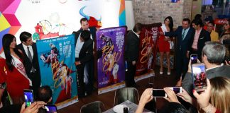 Presentan carteles de la Feria San Francisco