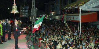 No habrá desfile patrio en Tulancingo
