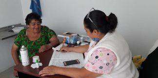 Atiende seguro popular a mujeres con cáncer de mama