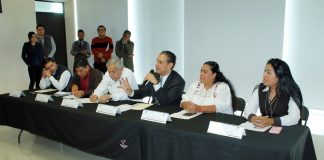 Comenzó censo en 12 comunidades indígenas de Tulancingo