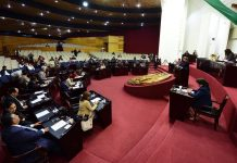 Proponen cambios a la Constitución Política local