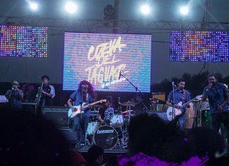 Realizarán festival de música Cueva del Jaguar 2018