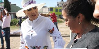 Educación, la mejor herramienta para abatir marginación: Erika Rodríguez