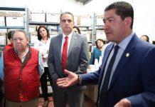 Atienden brotes de enfermedades en Acaxochitlán y la Otomí Tepehua