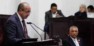 Legislador presenta iniciativa para garantizar autonomía de municipios