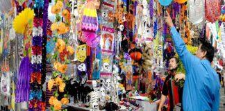 Para Halloween o Día de Muertos, precios ¡que espantan!
