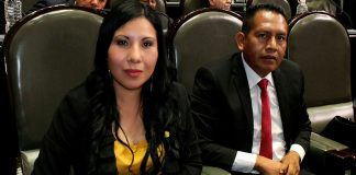 Momento para que PRD se abra a la sociedad: Miranda Miranda