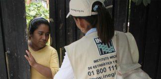 INEGI toma acciones de seguridad para encuestadores por linchamientos