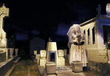 Recibirán miles de visitantes por Noches de Leyenda