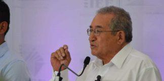 Posición de Charrez Pedraza no invalida la posición de Morena
