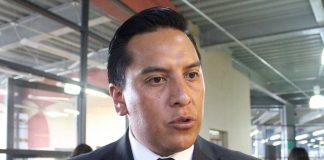 Pide legislador local comparecencia del alcalde de Epazoycan