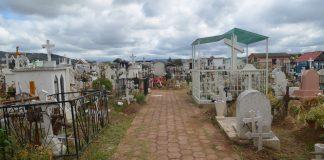 Dirección de Panteones alista panteones de Cuautepec