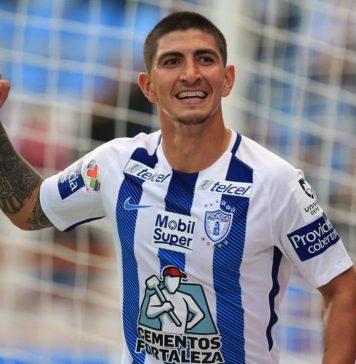 """Interesa """"El Pocho"""" Guzmán a equipos europeos"""