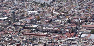 Presenta Inegi Carta Catastral de Hidalgo