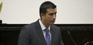 PES presenta intenciónde convertirse en partido estatal