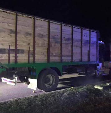camion huachicol